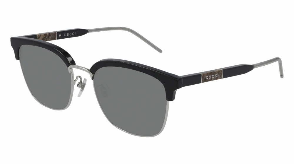 Gucci GG0846SK - Alternate Fit Prescription Sunglasses