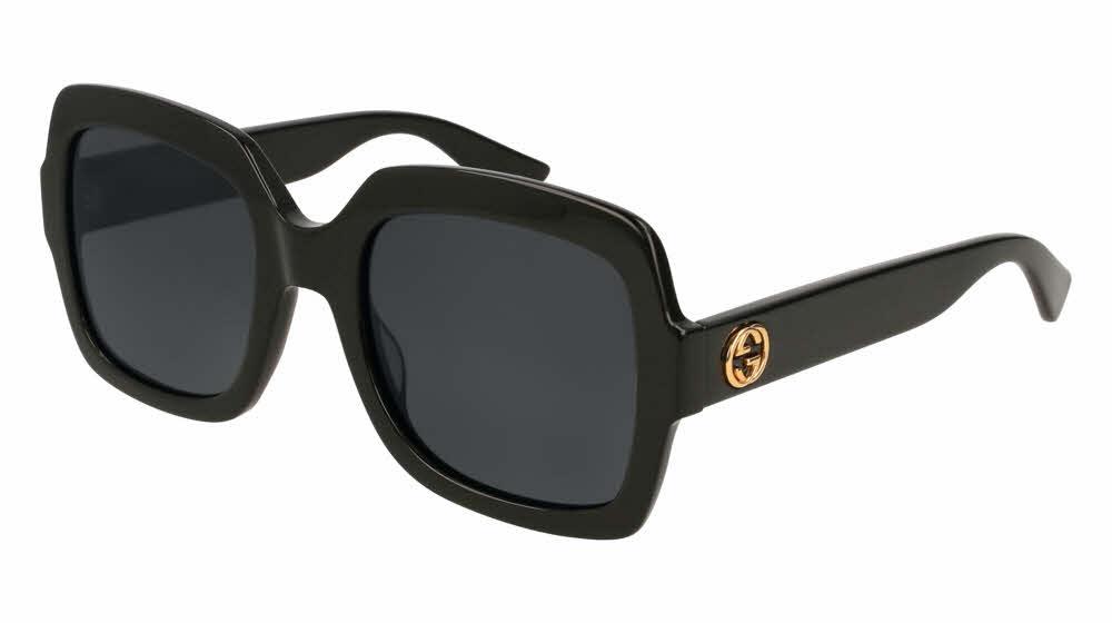 Gucci GG0036S Prescription Sunglasses