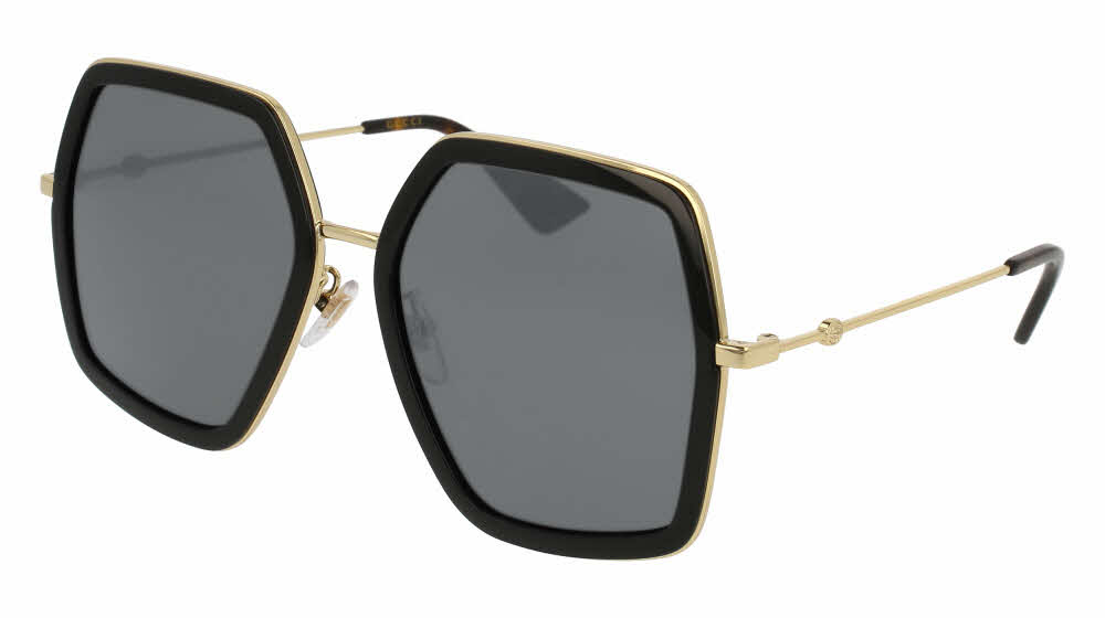 Gucci GG0106S Prescription Sunglasses