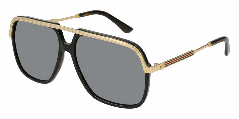 Gucci GG0200S Prescription Sunglasses