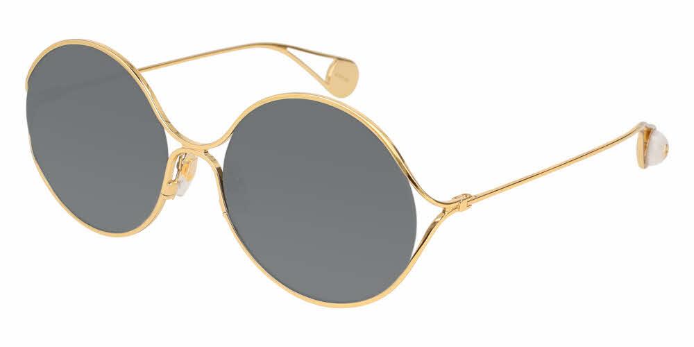 Gucci GG0253S Prescription Sunglasses