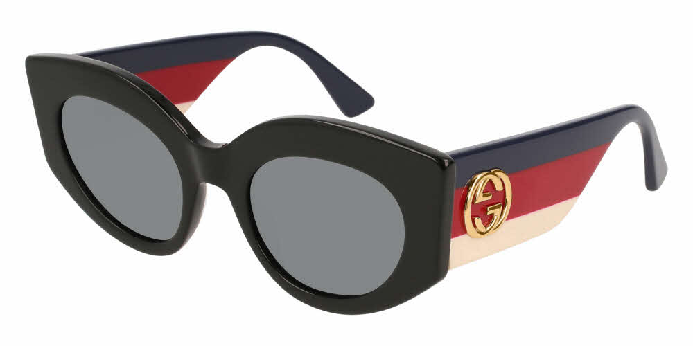 Gucci GG0275S Prescription Sunglasses