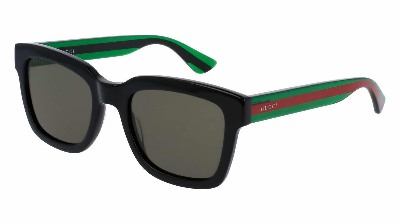 66aaa39e85a Gucci GG0001S Sunglasses
