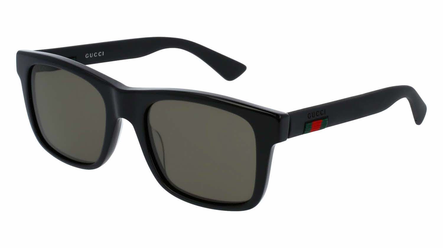 gucci sunglasses. gucci gg0008s sunglasses frames direct