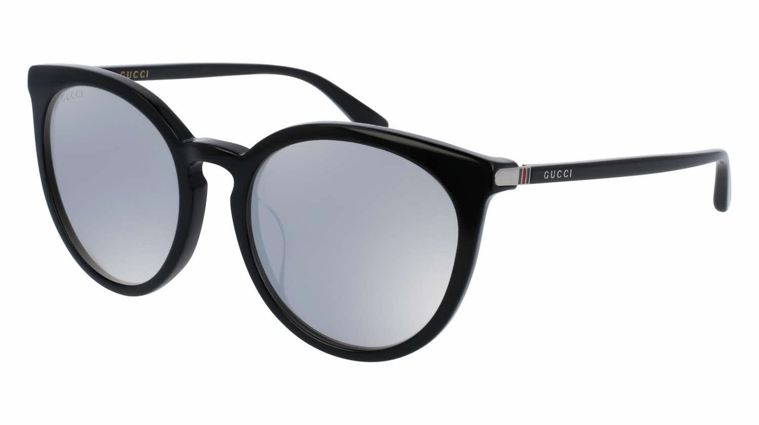 gucci sunglasses. gucci gg0064sk - alternate fit sunglasses