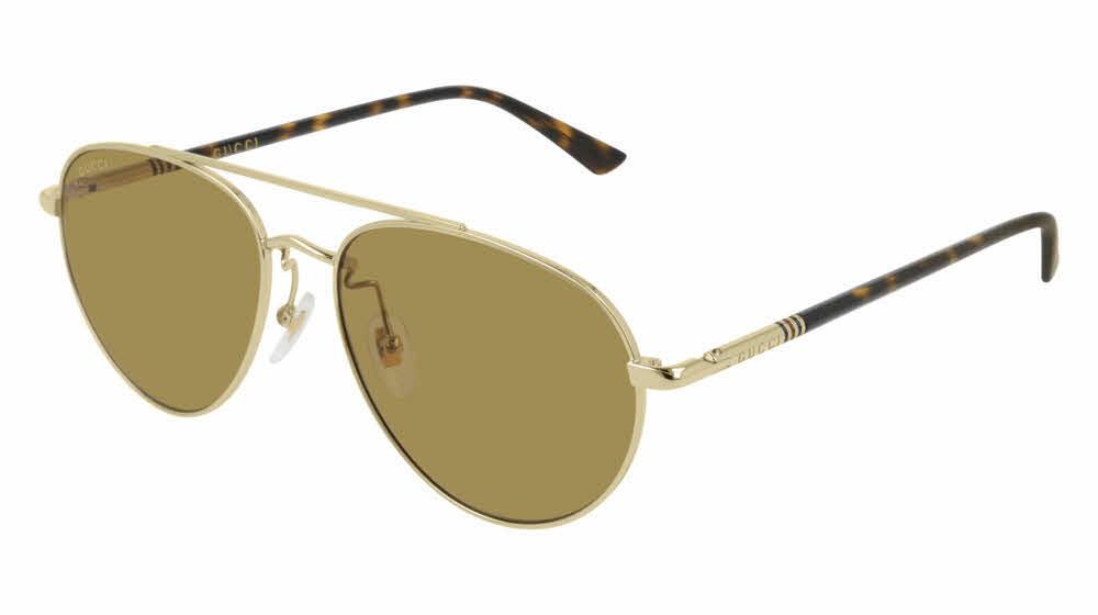 f4d585e916 Gucci GG0388SA - Alternate Fit Sunglasses