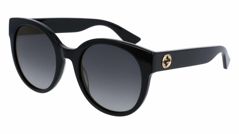 3d9f148629 Gucci GG0035S Sunglasses