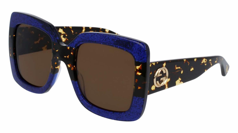 Gucci Gg0083s Sunglasses Free Shipping