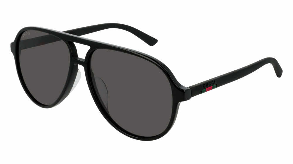 Gucci GG0423SA - Alternate Fit Sunglasses