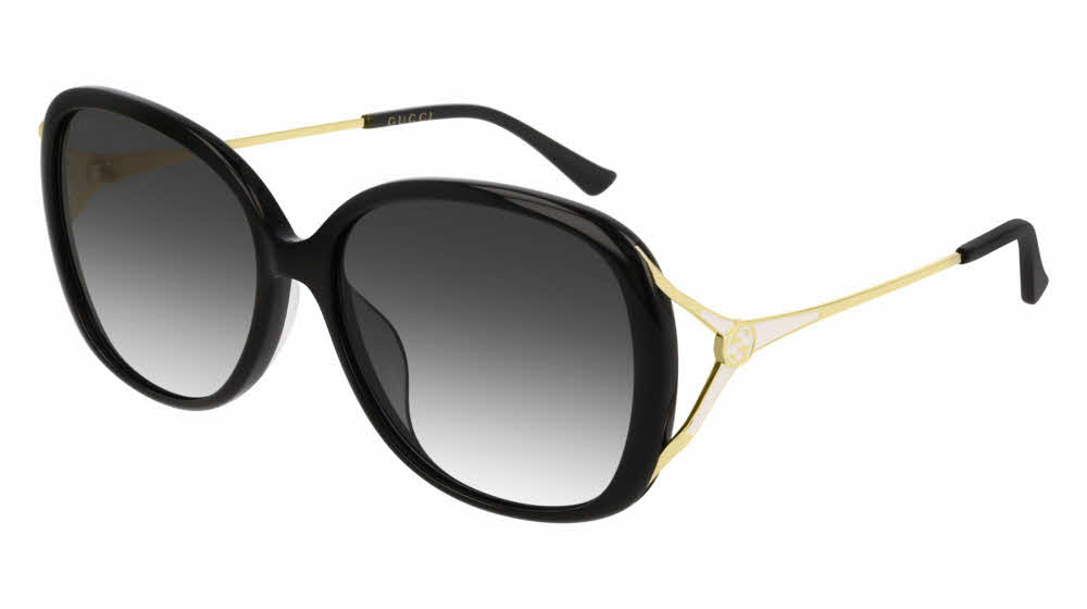 Gucci GG0649SK - Alternate Fit Sunglasses