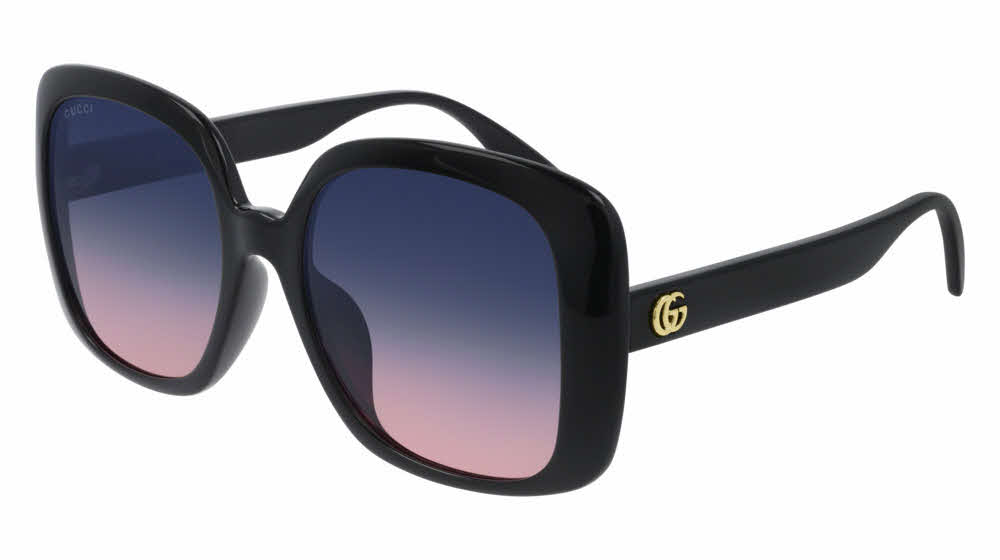 Gucci GG0714SA - Alternate Fit Sunglasses