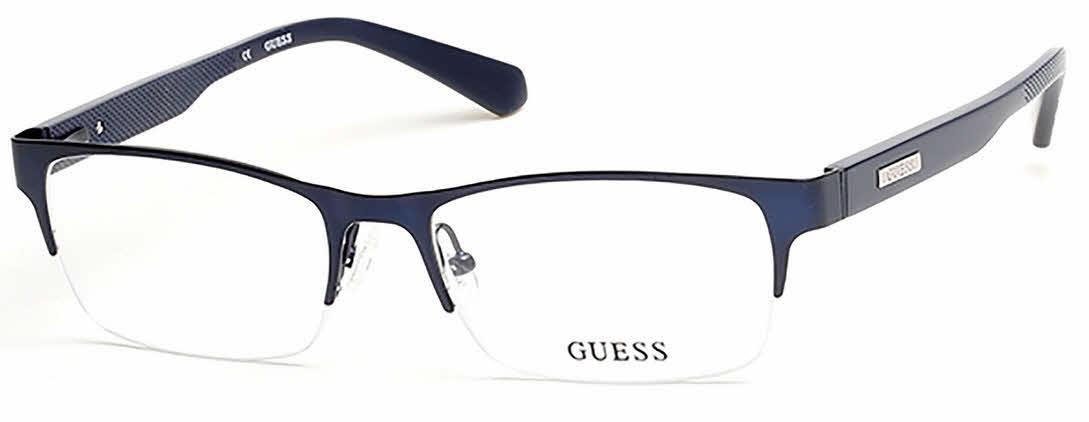 Guess GU1859 Eyeglasses