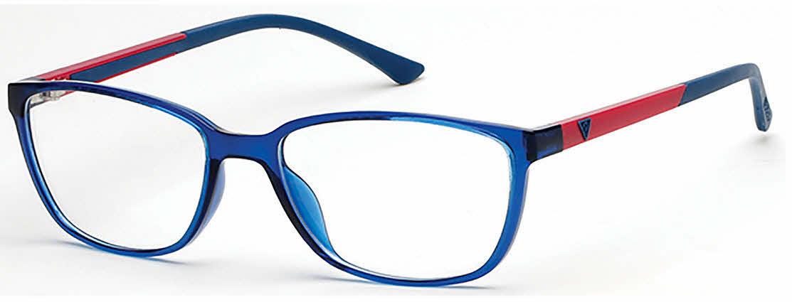 Guess GU2496 Eyeglasses