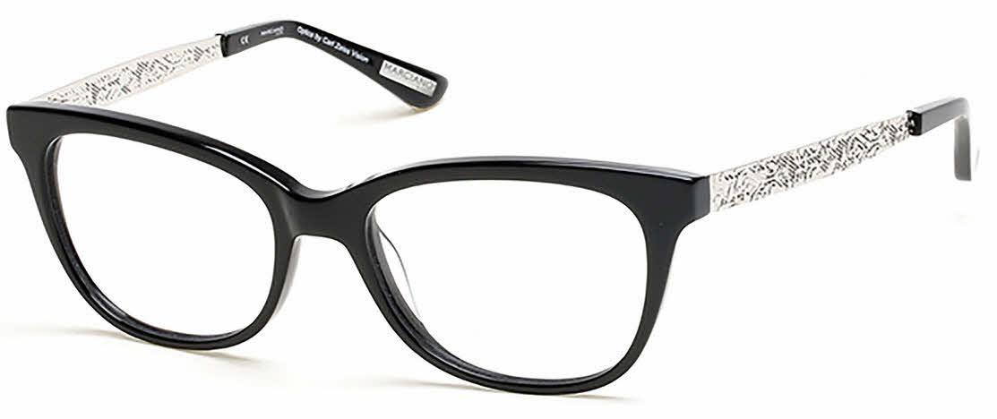 Guess GM0268 Eyeglasses