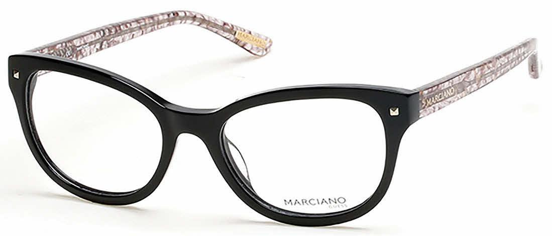 Guess GM0270 Eyeglasses