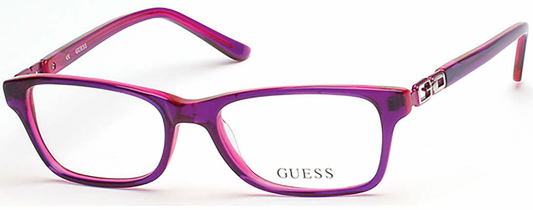 Guess Kids GU9131 Eyeglasses