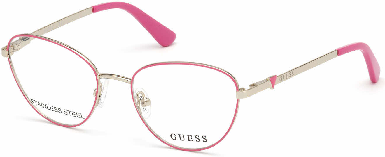 Guess Kids GU9193 Eyeglasses