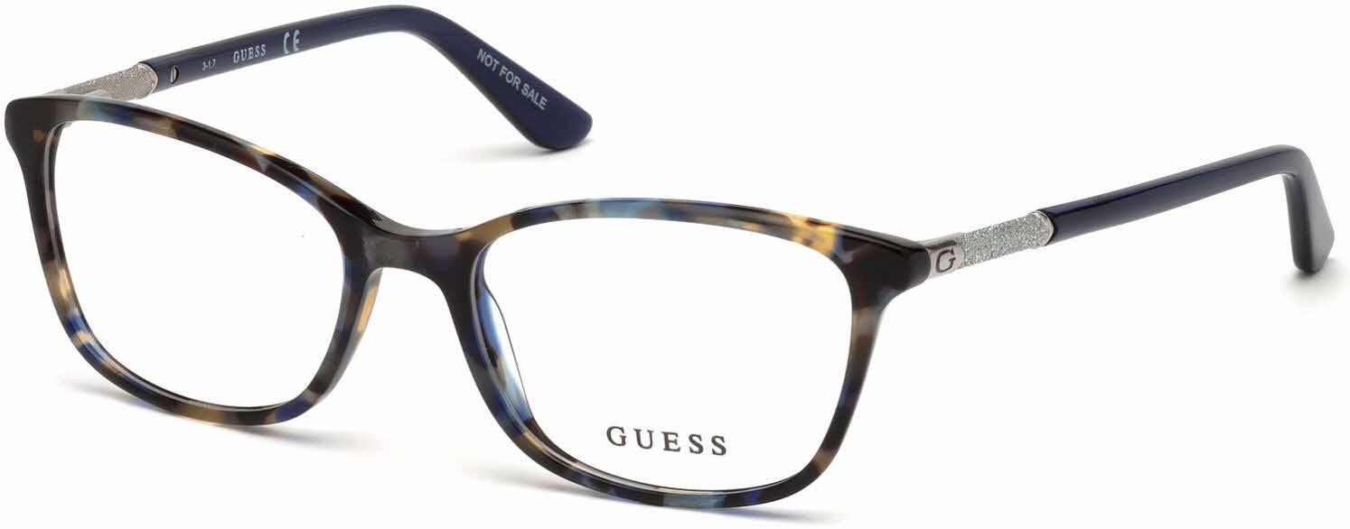 Guess GU2658 Eyeglasses | Free Shipping