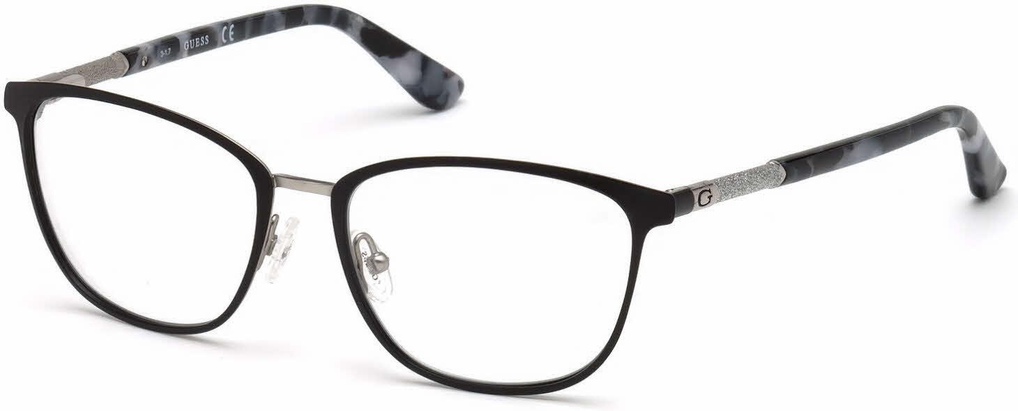 fd2af89859 Guess GU2659 Eyeglasses