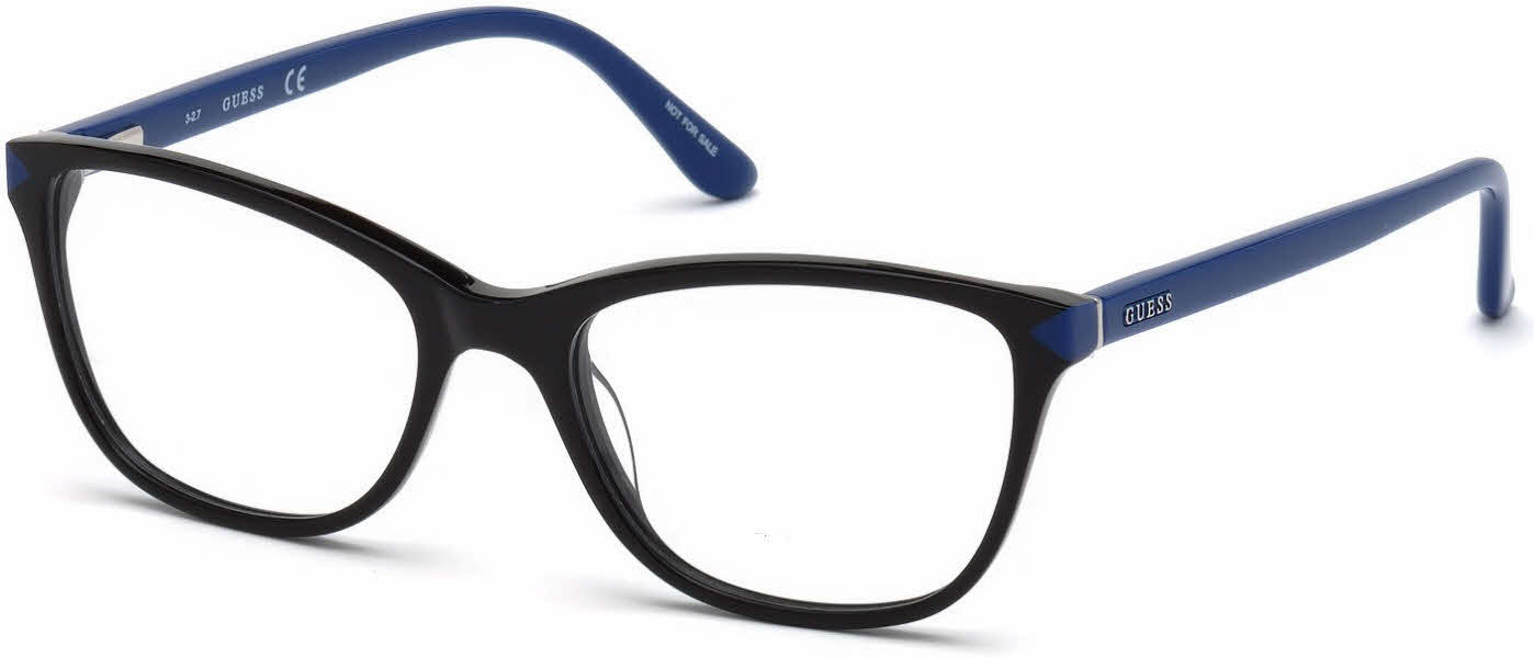 Guess GU2673 Eyeglasses | Free Shipping