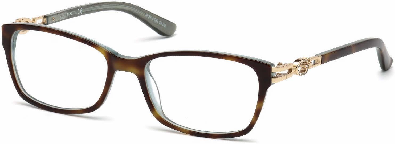83cd880fd69 Guess GU2677 Eyeglasses