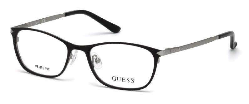 Guess GU2587 Eyeglasses | Free Shipping