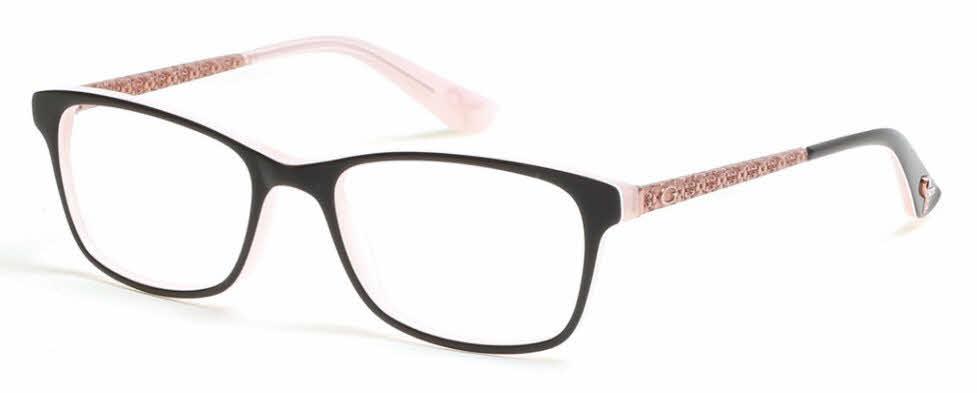 Guess GU2601 Eyeglasses