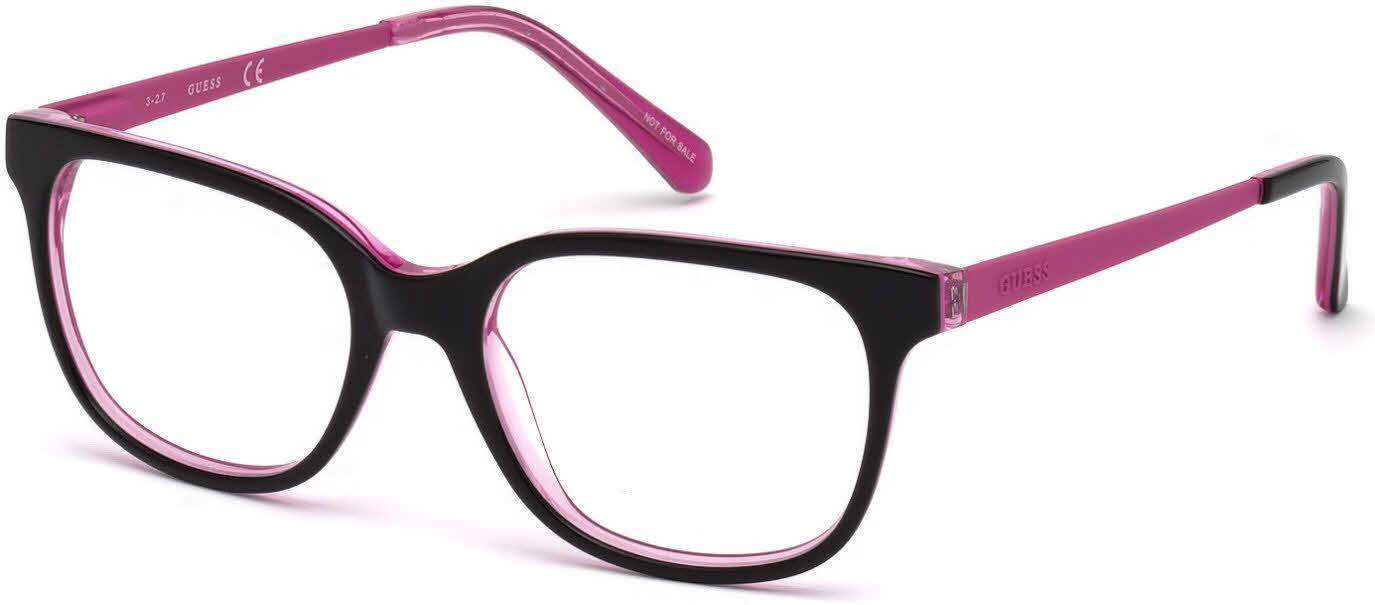 ca2c3f3c10 Guess Kids GU9175 Eyeglasses