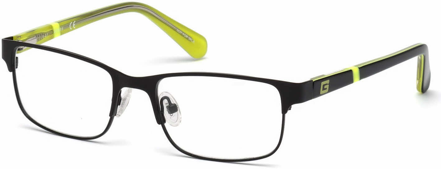 Guess Kids GU9180 Eyeglasses