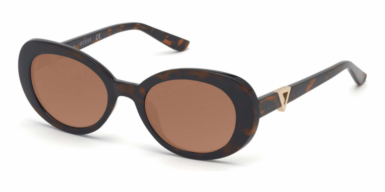 Guess GU7632 Prescription Sunglasses