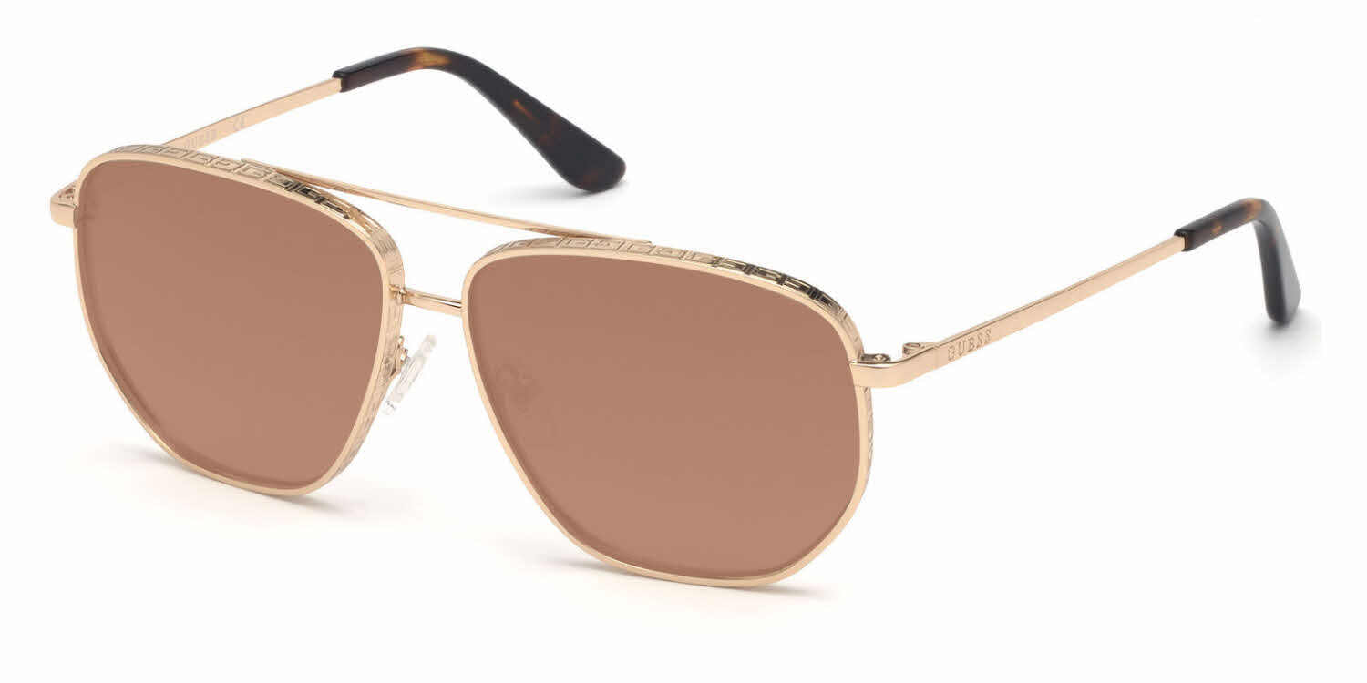 Guess GU7635 Prescription Sunglasses
