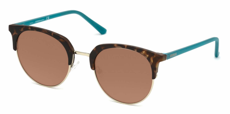 Guess GU3026 Prescription Sunglasses