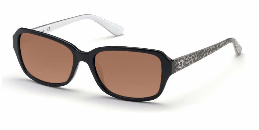 Guess GU7595 Prescription Sunglasses