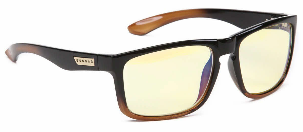 Gunnar Intercept 24K Prescription Sunglasses