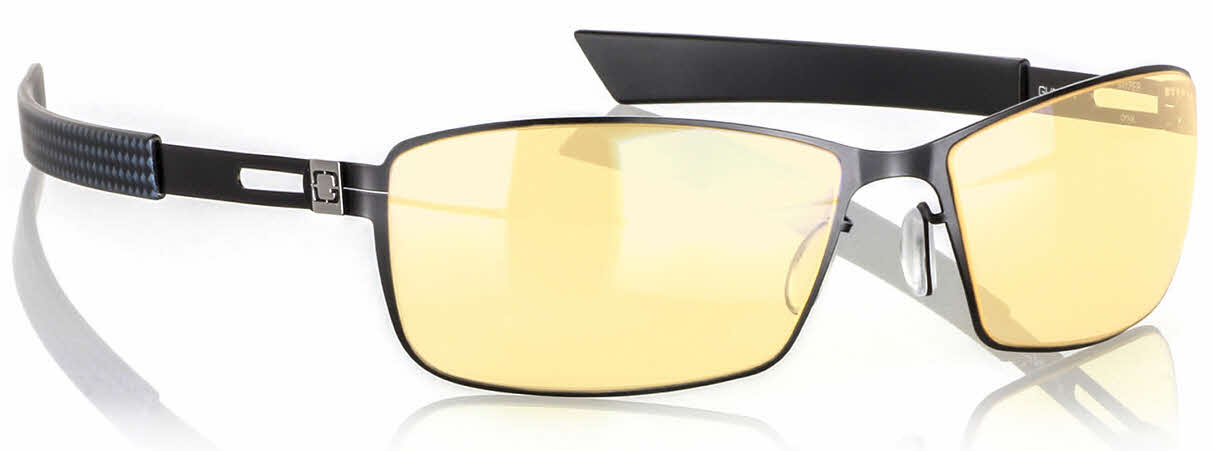 Gunnar Vayper Advanced Gaming Eyewear (i-AMP Lens Technology) Prescription Sunglasses