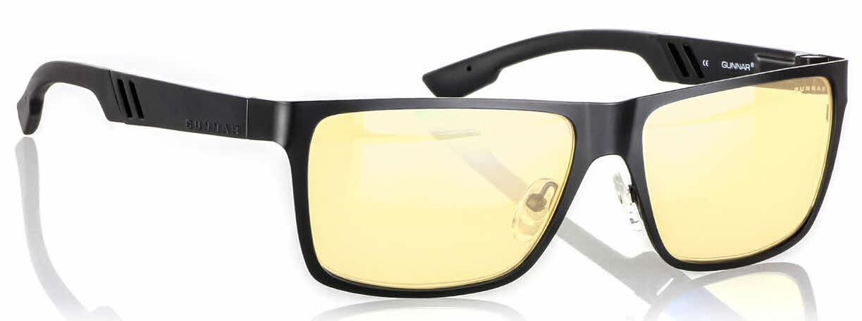 Gunnar Vinyl Advanced Computer Eyewear Prescription Sunglasses