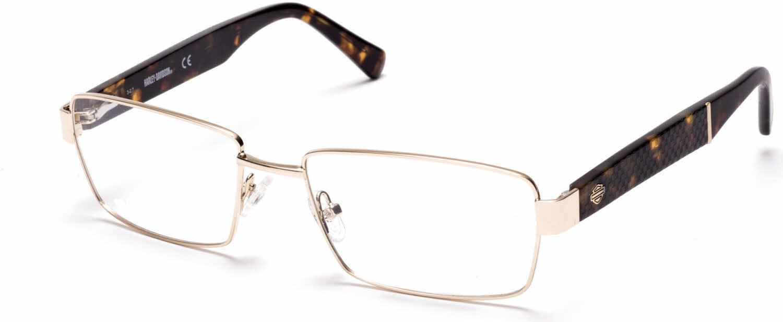 168b9401107 Harley-Davidson HD0776 Eyeglasses