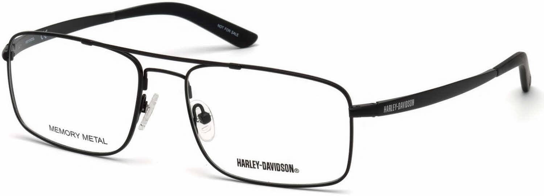 Harley-Davidson HD0770 Eyeglasses | Free Shipping