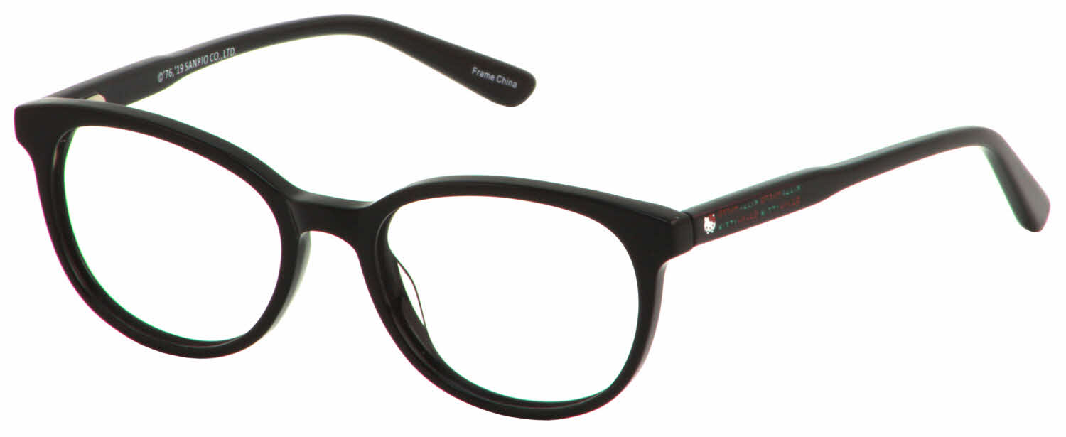 Hello Kitty HK 311 Eyeglasses