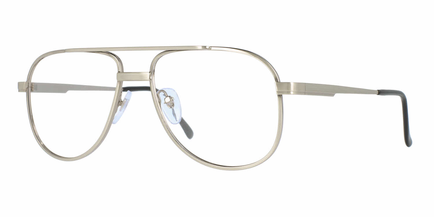 Titmus FC 601A with Side Shields -Baseline Collection Eyeglasses