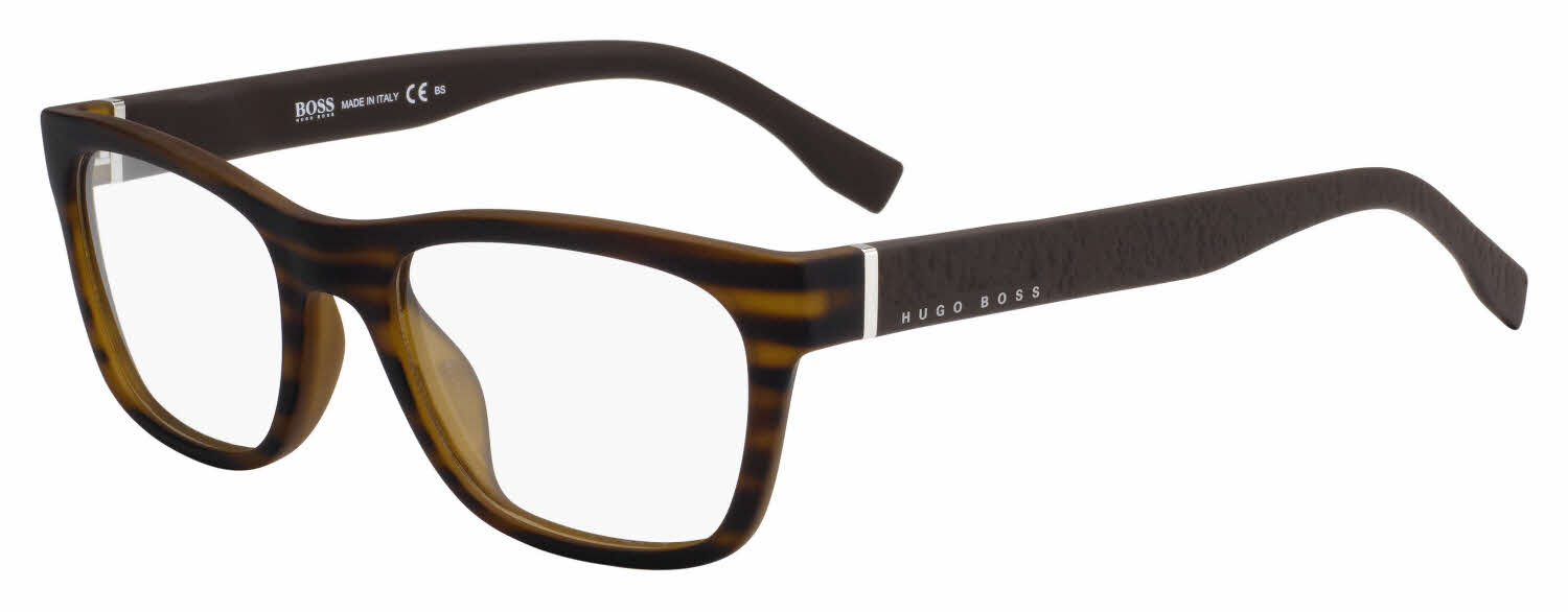 Hugo Boss Black Boss 0832 Eyeglasses