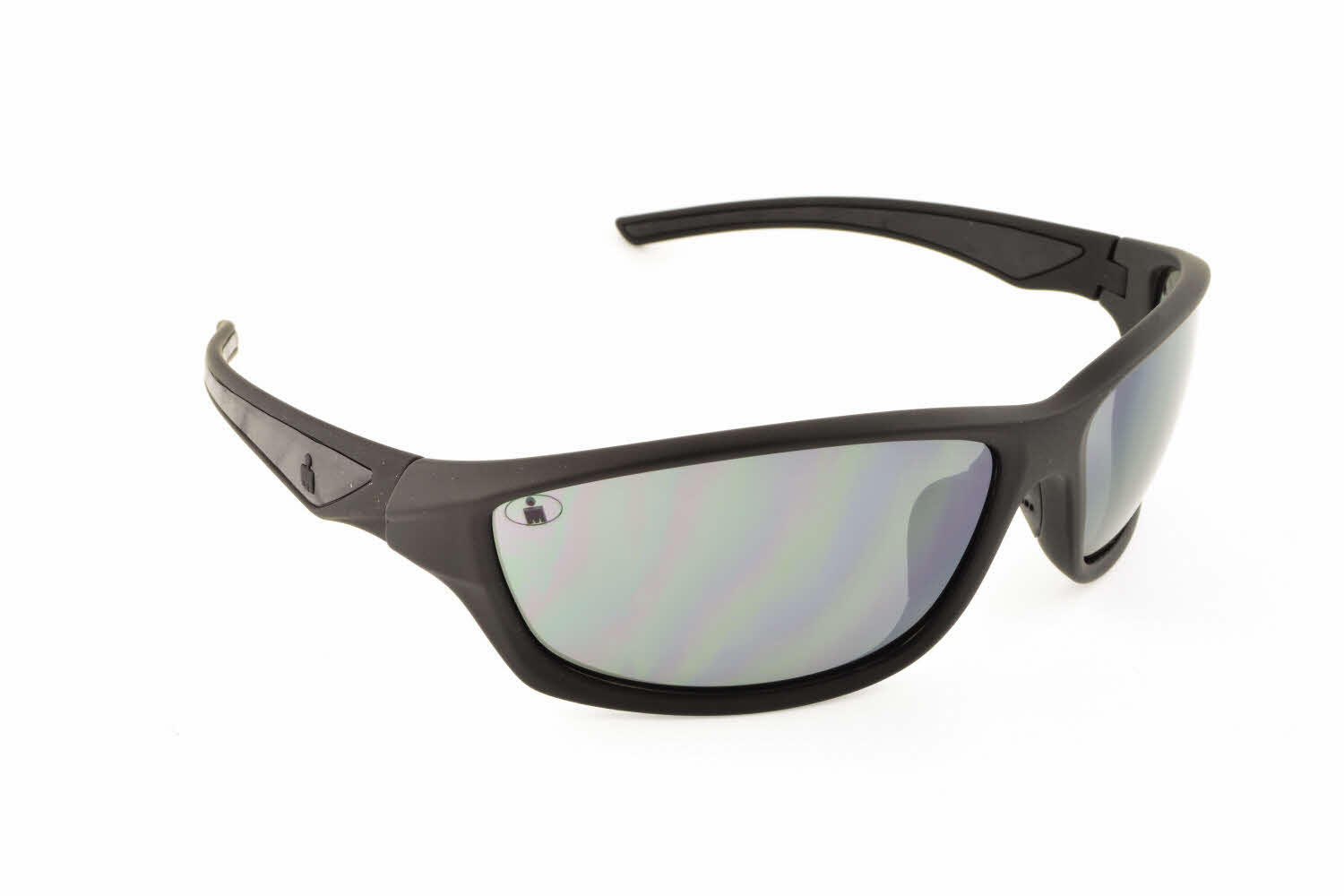 2a61b4c1e1 IronMan Relentless Sunglasses