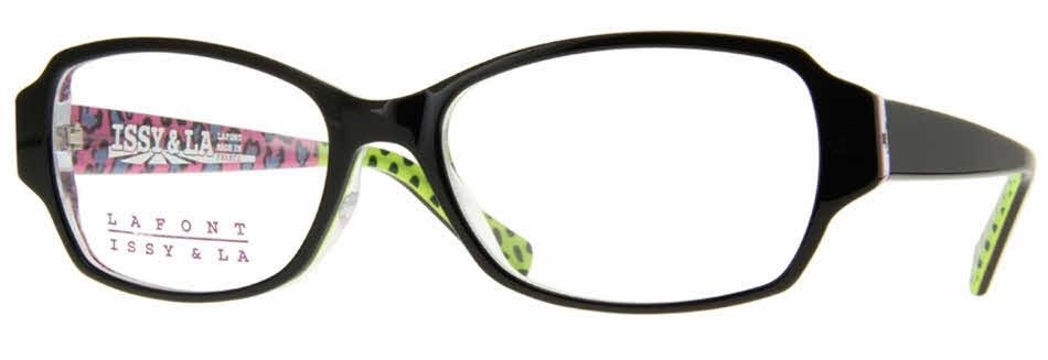Lafont Issy & La Hello Eyeglasses