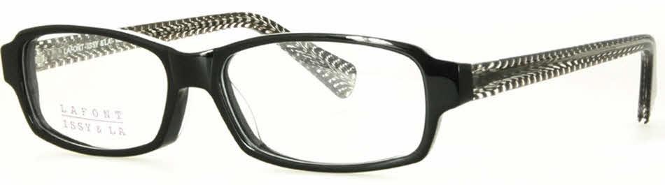 Lafont Issy & La Lewis Eyeglasses