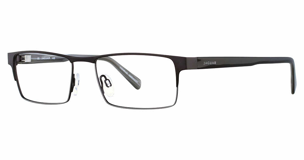 Jaguar Glasses Frame : Jaguar 39335 Eyeglasses Free Shipping
