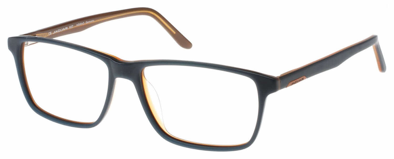 Jaguar Glasses Frame : Jaguar 31508 Eyeglasses Free Shipping