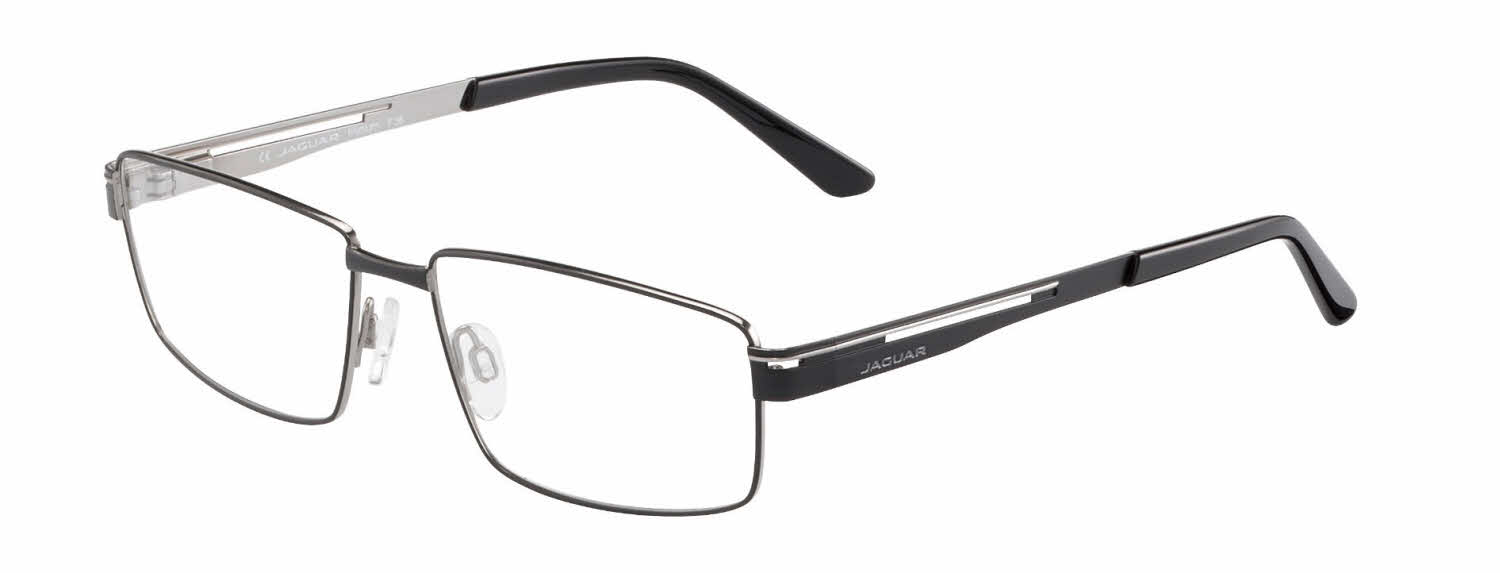 Jaguar 35042 Eyeglasses Free Shipping