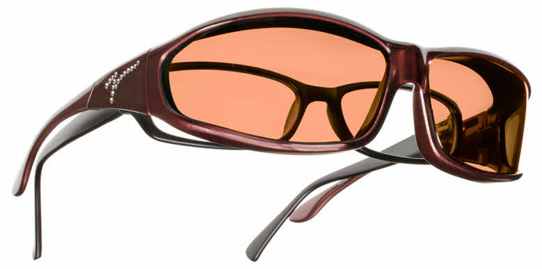 Cocoons Jeweled Vistana (Med-Small) Sunglasses