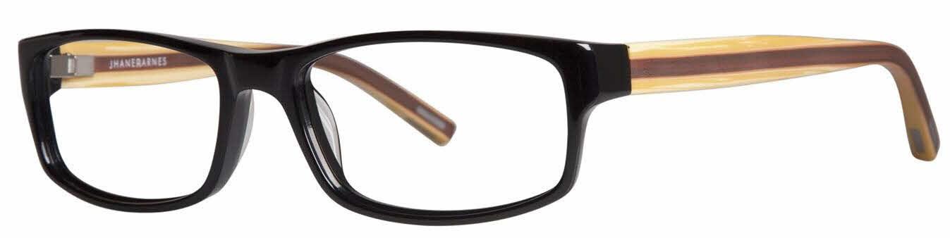 Jhane Barnes Interval Eyeglasses