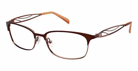 Jill Stuart JS 300 Eyeglasses